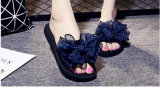 Poussoirs plats Zapatos Mujer Sapatos Femininos de dames de santals de femmes