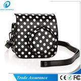 Type chaud Fujifilm Instax Mini8 de POINT de vente plus le sac de caisse d'appareil-photo d'épaule