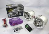 Sicht-Motorrad-Audio MP3-Mutilfunctional mit Warnungssystem