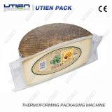 Machine de emballage sous vide automatique de Thermoforming pour le fromage (DZL)