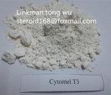 Натрий Liothyronine/T3/CAS: 55-06-1