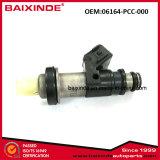 Honda 중국 공장 무료 샘플을%s OEM 연료 분사 장치 분사구 06164 PCC 000
