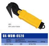 Резец консервооткрывателя пластичной коробки скоростной для ножа крюка пленки простирания