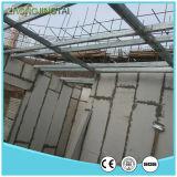 De structurele BouwComités van de Muur van de Verdeling van het Schuim Polyurethaan Geïsoleerdez