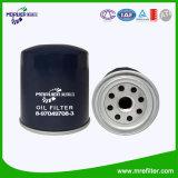 Автоматический фильтр для масла 8-97049708-3 запасных частей для автомобиля Isuzu