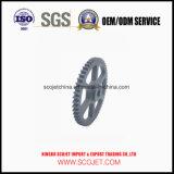 Engranaje modificado para requisitos particulares alta calidad de las piezas de metal de polvo