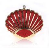 Form-Shell-Funkeln-Abend-Beutel-Entwerfer-Frauen-Dame Handbag