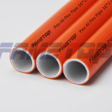 Flexibles Pex-Al-Pex Rohr für Heißwasser-und Heizungs-Anwendung