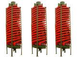 De populaire Machine van de Separator van de Ernst van de Mijnbouw van de Fabrikant, de Hete Spiraalvormige Helling van de Separator van de Ernst