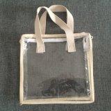 Transparente wasserdichte Belüftung-Handtaschen