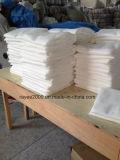 昆虫の保護ベッドのための反発するポリエステル蚊帳