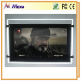Crystal Frame LCD Advertising Player