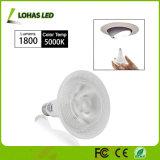 Projecteur LED haute puissance 9W 15W 20W LED PAR Light