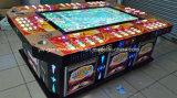 Máquinas tragaperras asiáticas del juego de los juegos de la diversión de la hospitalidad del estilo que juegan