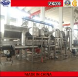 Оборудование целлюлозы Drying