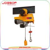 Drahtseil-Hebevorrichtung der Qualitäts-PA1000 mini elektrische