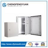Wallmount 방수 알루미늄 금속 전기 울안 배급 상자