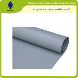 Bâche de protection imperméable à l'eau de PVC de biens pour le revêtement Tb101