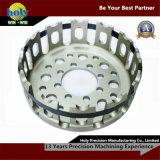 Peças de giro anodizadas alumínio do CNC