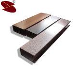 Preço suspendido forma da telha do teto da tela da alta qualidade U de Saiyi