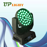 2016 neueste 36PCS 10W RGBW 4in1 Wash LED Moving Head