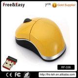 Kundenspezifische Tasten-optische drahtlose Maus des Entwurfs-3