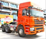 Camion del motore primo di SHACMAN, camion di rimorchio del nuovo modello 2016