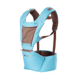 Heißer verkaufender neuer Entwurfs-ergonomischer Baby-Träger-Rucksack mit Hipseat