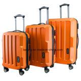 ABS arbeiten herrliches festes hartes Gepäck um