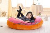 Big Size Midday Rest Donut Soft Pillow para presente de aniversário