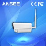 камера IP WiFi низкой стоимости видео- записи камеры IP 720p с микро- гнездом для платы SD