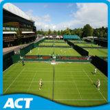 Artificial de hierba para pista de tenis con 13mm de altura Sf13W6