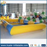 Плавательный бассеин игрушки воды PVC парка атракционов раздувной для малышей