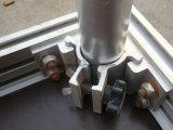 Etapa de aluminio simple al aire libre de Proformance