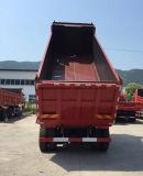 30t 8X4 Shacman 30 tonnellate di autocarro con cassone ribaltabile resistente
