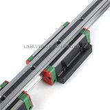 La précision d'usine de Taiwan rallongent le bloc Ghh45ha Ghw45hc pour le longeron linéaire
