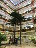Künstlicher Palme-Dekoration-Kokosnuss-Innenbaum für Verkauf