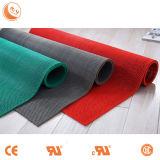 Anti couvre-tapis de glissade de PVC/non couvre-tapis de glissade