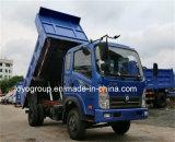 Caminhão de Tipper do caminhão de descarga 4X2 de China Sinotruk Cdw