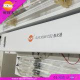 最上質600W二酸化炭素レーザーの管の品質保証