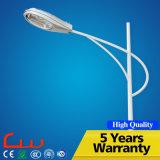 3 anos de lâmpada de rua ao ar livre do diodo emissor de luz da iluminação da garantia 60W