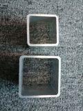 6063 6061 6082 tubos/perfiles de aluminio de la protuberancia