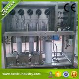 ステンレス鋼の小企業のための臨界超過二酸化炭素のニンニクオイルの抽出機械蒸留器