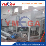 Qualidade superior da China Automatic Sawdust Log Making Machine
