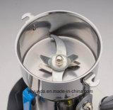 smerigliatrice dell'oscillazione della macchina della polvere del laminatoio del tritatore per alimenti dell'acciaio inossidabile 1000g
