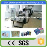 SGS aprobó el bolso de papel automático que hace la máquina Precio