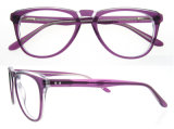 Frames despidos dos Eyeglasses dos vidros óticos de Eyewear do acetato de China com Ce e FDA