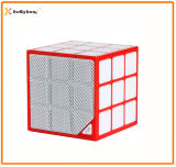 Altavoz Bluetooth Cubo de luz LED Wireless Mini cuadrado mágico