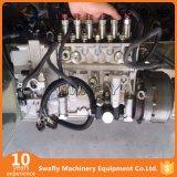 Bomba de combustível nova genuína do motor 6D24 para Kobelco Sk460