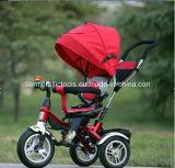 Baby-Spaziergänger mit Sitz 360 Grad-Umdrehung